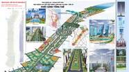 Mở hướng phát triển Vinh thành đô thị biển trong tương lai