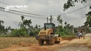 Nghệ An: Nhiều huyện có tỷ lệ giải ngân vốn đầu tư công trên 70%