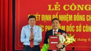 Công bố và trao Quyết định bổ nhiệm chức danh Phó Giám đốc Sở Công Thương