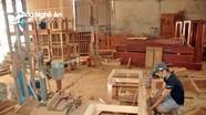 Vì sao doanh nghiệp gỗ chưa mặn mà đầu tư vào Nghệ An?