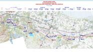 Công bố dự án cao tốc Bắc - Nam qua huyện Nghi Lộc