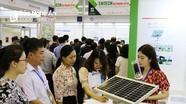 Nghệ An tham gia Hội chợ triển lãm quốc tế về năng lượng