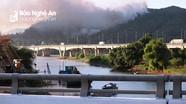 Công an tạm giữ kẻ nghi gây ra cháy rừng ở Hồng Lĩnh