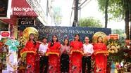 Khai trương Showroom Sâm Ngọc Linh Kon Tum tại Nghệ An