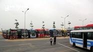 Nghệ An tiếp tục dừng hoạt động các loại hình vận tải hành khách