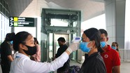 Sân bay Vinh tăng 20 chuyến trong dịp lễ 30/4