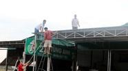Chủ tịch UBND tỉnh Nghệ An ra công điện khẩn ứng phó với bão số 2