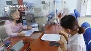 Nghệ An triển khai giải ngân gói cho vay trả lương ngừng việc do dịch Covid-19