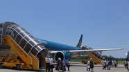 Nghệ An đề nghị tạm dừng các đường bay thương mại đến Cảng Hàng không Vinh
