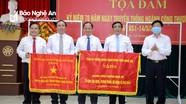 Tọa đàm kỷ niệm 70 năm Ngày truyền thống ngành Công Thương Nghệ An