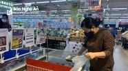 Nghệ An đảm bảo nguồn cung hàng hóa thiết yếu cho người dân