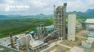 Giải pháp tiết kiệm điện trong sản xuất xi măng