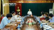 Tham mưu cho cấp ủy thực hiện tốt các nhiệm vụ phát triển kinh tế - xã hội