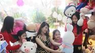 Hấp dẫn thế giới đồ chơi của trẻ ở Kiddy Store tại thành Vinh