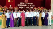 Đại hội Đảng bộ xã Diễn Thành (Diễn Châu) nhiệm kỳ 2020 - 2025