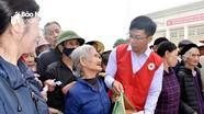 Nghệ An phấn đấu trợ giúp trên 150 nghìn người có hoàn cảnh khó khăn trong 'Tháng Nhân đạo 2021'