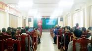 Thị đoàn Hoàng Mai quán triệt Nghị quyết Trung ương 6 (khóa XII)