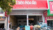Những 'điểm cộng' làm nên thương hiệu Thiên Hòa An máy phát điện trên thị trường Nghệ An