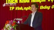 Con Cuông sẽ nhất thể hóa chức danh Trưởng Ban Dân vận và Chủ tịch Mặt trận Tổ quốc