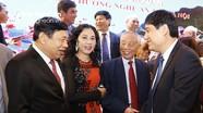 Lãnh đạo tỉnh gặp mặt Hội đồng hương Nghệ An tại Hà Nội