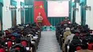 Tập trung tổ chức tốt các hoạt động Mừng Đảng, Mừng Xuân 2018