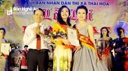 """Thí sinh 18 tuổi đăng quang """"Người đẹp Làng Vạc 2018"""""""