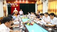 Sẽ sáp nhập Trung cấp nghề Bắc Nghệ An với Trung tâm Giáo dục thường xuyên Quỳnh Lưu
