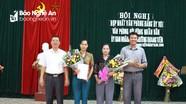 TX. Thái Hòa: Hoàn thành hợp nhất Văn phòng Đảng ủy, HĐND, UBND phường, xã