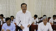 Bộ trưởng Bộ Nông nghiệp: Nợ xây dựng NTM cả nước còn 1.500 tỷ đồng