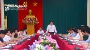 Bí thư Tỉnh ủy: Cần giải pháp trúng và văn bản hóa được vấn đề cốt lõi trong xây dựng Đảng