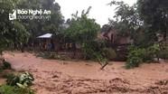 Vụ vỡ đập thủy điện ở Lào: Di chuyển hơn 7.300 người, còn 123 người mất tích