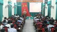 Đảng ủy Khối Các cơ quan tỉnh: Bồi dưỡng lý luận chính trị cho 73 đảng viên mới