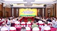 Nguyên Bộ trưởng Trương Đình Tuyển: Nghệ An cần xây dựng hệ sinh thái khởi nghiệp tốt