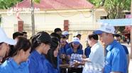 Chủ tịch Hội Sinh viên Nghệ An: Chú trọng tính hiệu quả, thiết thực trong hoạt động