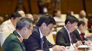 Quốc hội xem xét, quyết định nhiều nội dung quan trọng tại kỳ họp thứ 6