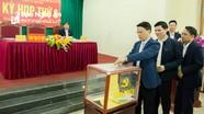 HĐND các huyện tổ chức kỳ họp cuối năm và công bố kết quả phiếu tín nhiệm các chức danh