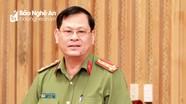 Đại tá Nguyễn Hữu Cầu: Năm 2019, Nghệ An phấn đấu giảm 4 -5% các loại tội phạm