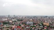 Nghệ An: Thêm 4 huyện, thành, thị trình phương án sáp nhập 675 khối, xóm