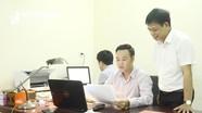 Danh sách lãnh đạo cấp phòng các ban Đảng, MTTQ và các đoàn thể dự gặp mặt với Thường trực Tỉnh ủy