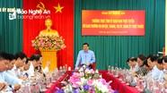 Bí thư Tỉnh ủy: 'Đừng ngại tiếp dân, đừng ngại đối thoại với dân'