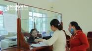 Ban Thường vụ Tỉnh ủy Nghệ An thống nhất kế hoạch giao biên chế năm 2020