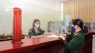 Các cơ quan, công sở Nghệ An ngày đầu thực hiện Chỉ thị 16 của Thủ tướng Chính phủ