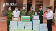 Thủ tướng chỉ đạo các bộ, ngành, địa phương nghiêm túc thực hiện hỗ trợ người dân do dịch Covid-19