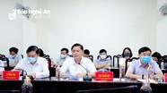 Bí thư Tỉnh ủy tiếp công dân định kỳ tháng 5