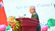 Anh hùng LLVT nhân dân Trần Hữu Bào: Danh hiệu cao quý nhất là danh hiệu 'Bộ đội Cụ Hồ'