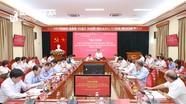 Tọa đàm góp ý xây dựng văn kiện Đại hội đại biểu Đảng bộ tỉnh Nghệ An lần thứ XIX