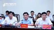 Bí thư Tỉnh ủy tiếp công dân định kỳ tháng 6