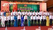 Danh sách Ban Chấp hành Đảng bộ thị xã Cửa Lò nhiệm kỳ 2020 - 2025