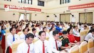 Phiên khai mạc Đại hội đại biểu Đảng bộ Khối CCQ tỉnh Nghệ An lần thứ XX, nhiệm kỳ 2020 - 2025