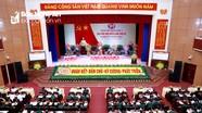 Khai mạc Đại hội đại biểu Đảng bộ Quân khu 4 lần thứ XI, nhiệm kỳ 2020 -2025